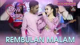 Download lagu Tasya Rosmala Ft Gerry Mahesa - Rembulan Malam ( Live Music)