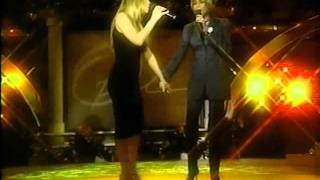 Whitney Houston Mariah Carey When You Believe The Oprah Winfrey Show Live