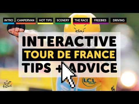 The Ultimate Guide to Tour de France.