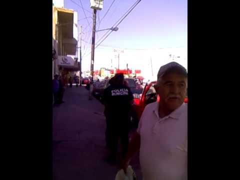 Policías de Monclova abusan