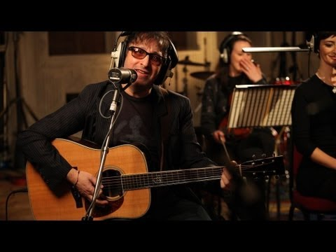 Ian Broudie - Do You Want To Know A Secret - Please Please Me session