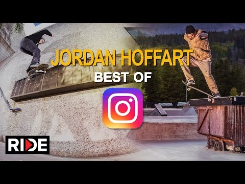 Jordan Hoffart - Best of Instagram