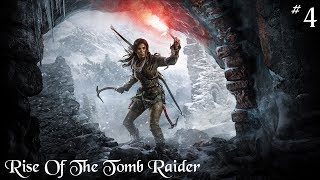 Rise of the Tomb Raider - Episode 4 - Learning Russian
