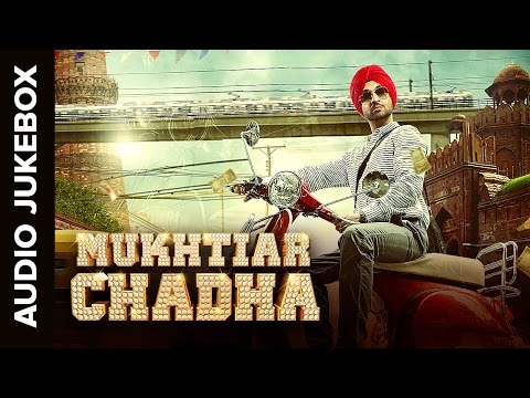 Mukhtiar Chadha | Audio Jukebox | Full Songs