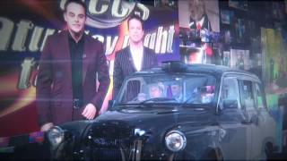 Ant & Dec's Saturday Night Takeaway (2002) - Official Trailer
