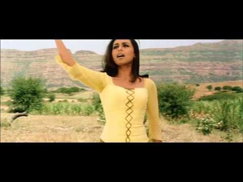Dagariya Chalo - Chalte Chalte -  Shahrukh Khan - Rani Mukerji - 2003 - 1080p  HD v1