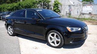 2016 Audi A3 Walk-around used, Long Island, Huntington, East Northport, Plainview, NY AU7530