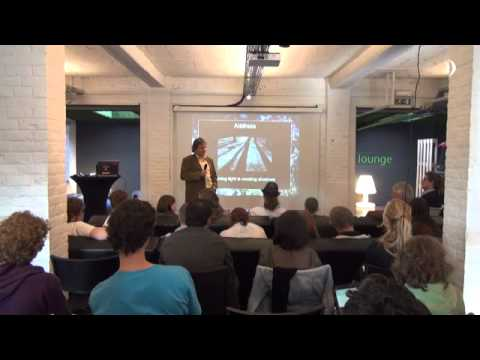 Ethics for objective journalists in the networked society  - Geert Hofman (Media Ethics Days 2012)