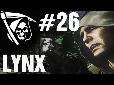 The KEM Escape! #26 - Call of Duty Ghosts PS4 Infected K.E.M. Strike Gameplay