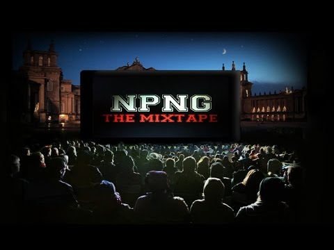 NPNG The MIXTAPE