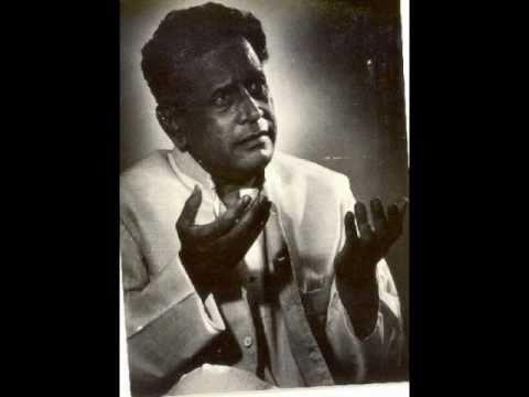 Pandit  Bhimsen Joshi - Raga Durga - Khayal In Vilimbit Ektal...
