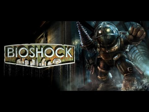 Let´s Play Bioshock #011 Falscher Schnitt (sorry)