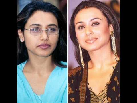 Bollywood Celebrities without makeup Music Videos