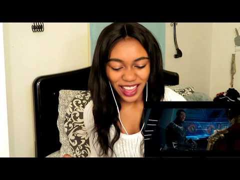 download lagu Marvel Studios` Black Panther -  Trailer {reaction} My gratis