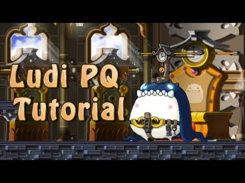 AionJC: Demensional Crack PQ Tutorial