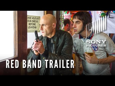 The Brothers Grimsby - Official Red Band Trailer #2