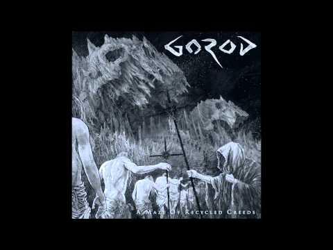 Gorod - Celestial Nature