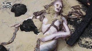 এবার সত্যিকারের মৎসকন্যা ধরা পরলো ক্যামেরায়‼ Real Life Mermaids Caught On Camera‼ in Bangla✅ FAKE‼