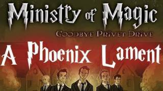 Watch Ministry Of Magic A Phoenix Lament video