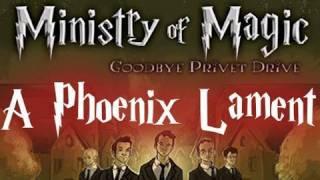 Watch Ministry Of Magic A Phoenix Lament video