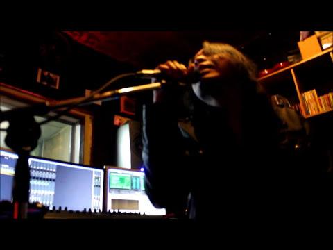 Razzi Rahman - Ombak Rindu Versi Rock (Cover)