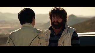 The Hangover Part III/Best scene/Ken Jeong/Zach Galifianakis/Ed Helms/Bradley Cooper/John Goodman