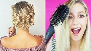 ✨ Learn How to Braid | Best Makeup Tutorials 2018 | Woah Beauty Club