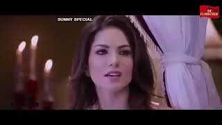 SUNEY LEONE SPECIAL || BOLLYWOOD DOUBLE SCENE XXX || DOUBLE MEANING SCENE ||