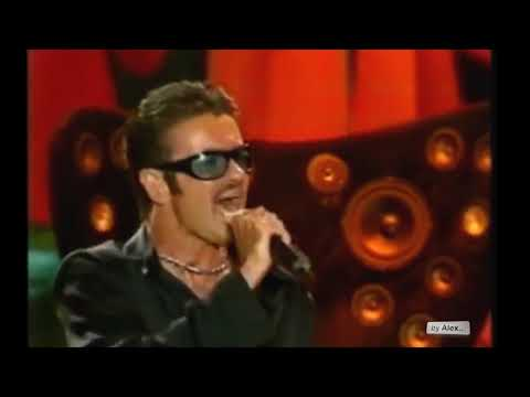 GEORGE MICHAEL quotFastlovequot live - A TRIBUTE 1963 - 2016