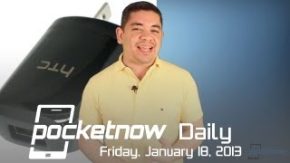 Galaxy S IV Benchmarks leaked, Windows Phone 7.8 News & More - Pocketnow Daily