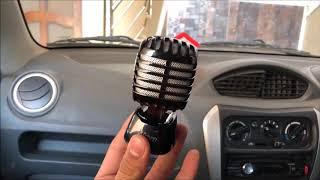 Best car Air Freshener of 2019 || Mic car perfume || Car DECALS ||AirPro