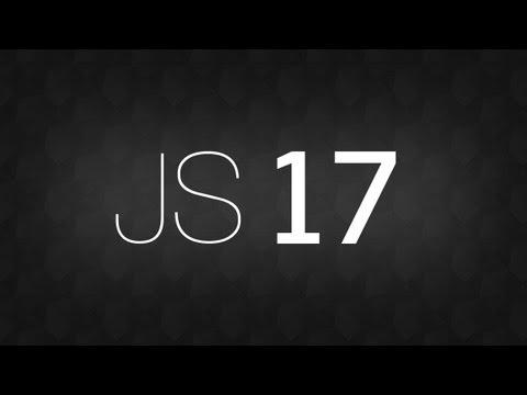 Javascript-джедай #17 - Объекты