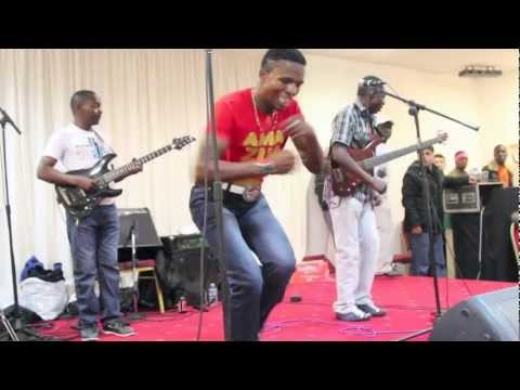 Alick Macheso - madhuwe London Live 02 11 12 video