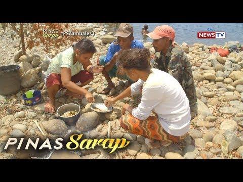 Pinas Sarap: Tradisyunal na paraan ng pangingisda ng mga Aeta, alamin!
