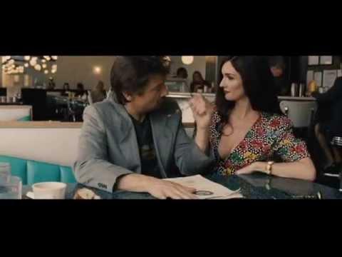 Matar al mensajero - Trailer español