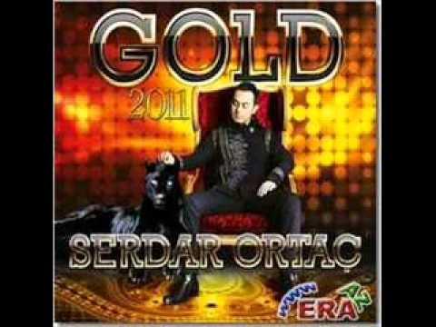 Serdar Ortac - Kolayca - Remix - (Yeni 2011) Serdar Ortac 2011 Gold Yeni Albüm