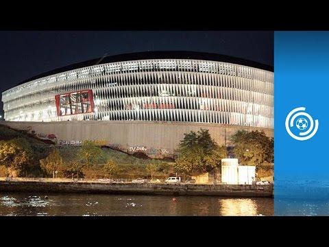 BILBAO SERA SEDE DE LA EUROCOPA UEFA EURO 2020