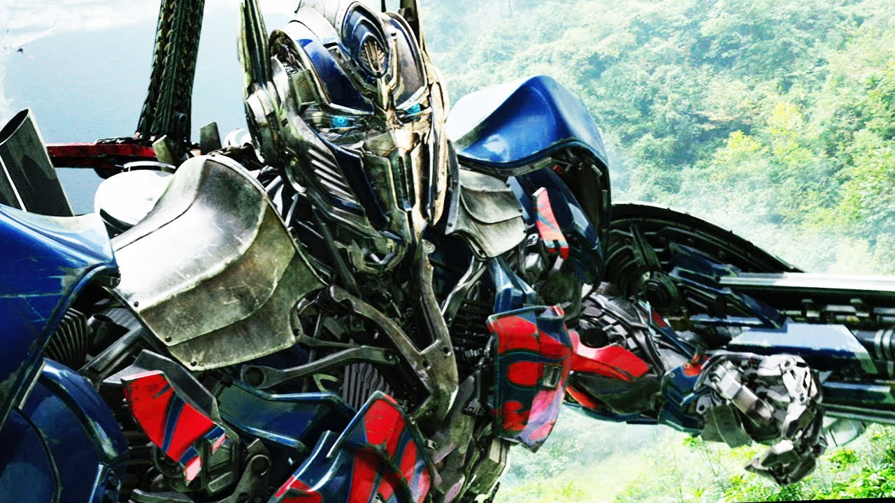 Transformers 4 Age Of Extinction Trailer 2014 Movie