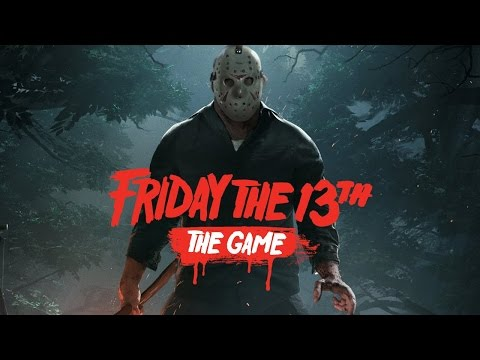 Friday The 13th The Game - Jason Is Back!!!