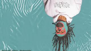 Imma Be A Star - Frank Fields (From the new album 'Underside')
