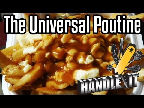 Handle It - The Universal Poutine