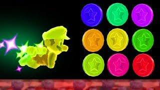 New Super Mario World HD Remake - Walkthrough #03