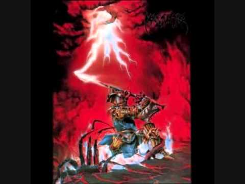 Massacra - War Of Attrition