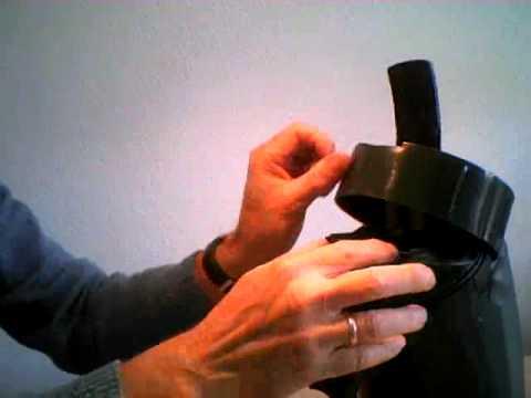 Senseo stuk vervangen van de veer in de deksel youtube - Deksel van de boom ...