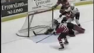 2011 Binghamton Senators Team Playoff Video