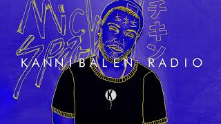 Kannibalen Radio Ep 114  Hosted By Lektrique  Michael Sparks Guest Mix