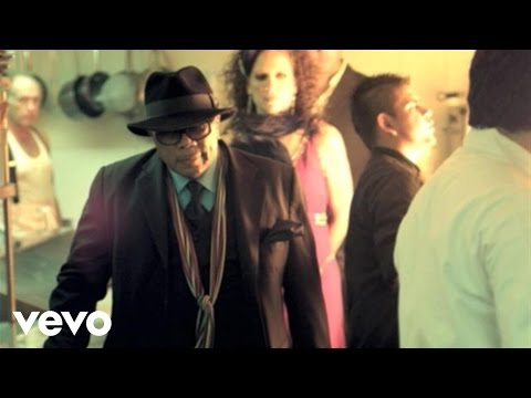 Soul Bossa Nostra video