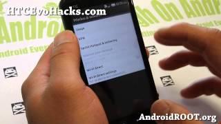 Android 4.2.2 Evo 3D Скачать