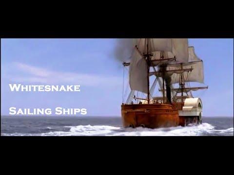 WHITESNAKE 🎧 Sailing Ships