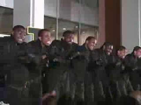 Alpha Phi Alpha 2008 Morehouse Probate - 10:01